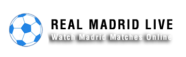 Real Madrid Live Stream